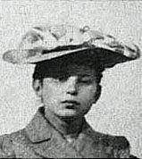 Сабина Шпильрейн