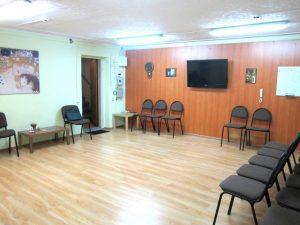 Зал для тренингов в Ростове-на-Дону