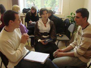 обучение психологическому консультированию в Ростове-на-Дону