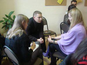 практическая психология в Ростове-на-Дону