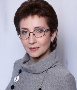 Инна Локтионова