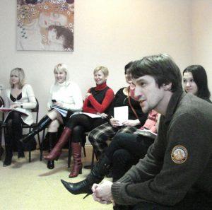 психологические группы в Ростове-на-Дону